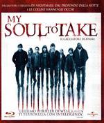 My Soul to Take. Il cacciatore di anime (Blu-ray)