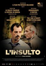 L' insulto (DVD)