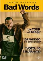 Bad Words (DVD)