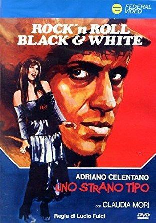 Uno strano tipo (DVD) di Lucio Fulci - DVD