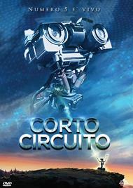Corto circuito (DVD)