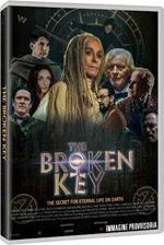 The Broken Key (DVD)
