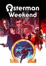 Osterman Weekend (Blu-ray)