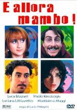 E allora mambo (DVD)
