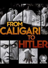 Da Caligari a Hitler (DVD)
