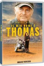 Il mio nome è Thomas (DVD)