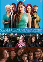Cofanetto Girl Power (3 DVD)