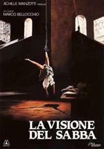 La visione del sabba (DVD)