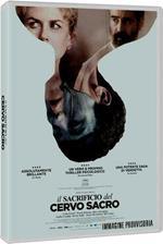 Il sacrificio del cervo sacro (Blu-ray)