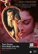 Twin Peaks. Fuoco cammina con me (Blu-ray)