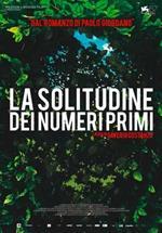 La solitudine dei numeri primi (DVD)