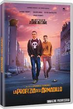 La profezia dell'armadillo (Blu-ray)