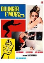 Dillinger è morto (DVD)
