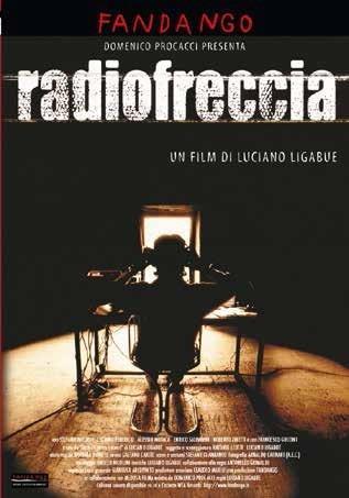 Radiofreccia (DVD) di Luciano Ligabue - DVD