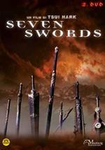 Seven Swords. Edizione speciale (2 DVD)