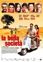 La bella società (DVD)