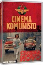 Cinema Komunisto + Cinema Novo (DVD)