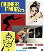 Dillinger è morto (Blu-ray)