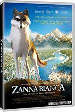 Zanna bianca (Blu-ray)