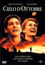 Cielo d'ottobre (DVD)