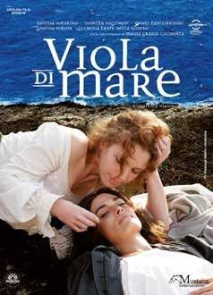 Viola di mare (DVD) di Donatella Maiorca - DVD