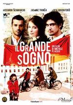 Il grande sogno (DVD)