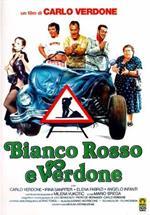 Bianco rosso e verdone (DVD)
