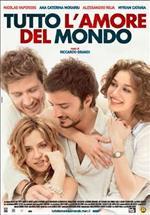 Tutto l'amore del mondo (DVD)