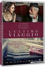 L' ultimo viaggio (DVD)