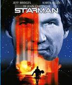 Starman (Blu-ray)