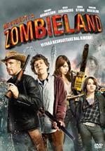 Benvenuti a Zombieland (Blu-ray)