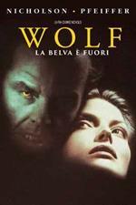 Wolf. La belva è fuori (DVD)
