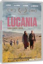 Lucania. Terra sangue e magia (DVD)