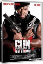 Gun. Arma micidiale (Blu-ray)