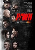 Pawn. Fai la tua mossa (Blu-ray)