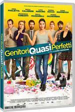 Genitori quasi perfetti (DVD)