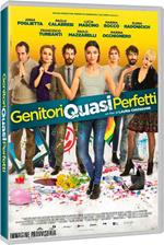 Genitori quasi perfetti (Blu-ray)