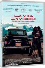La vita invisibile di Eurídice Gusmão (DVD)