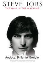 Steve Jobs. Man in the Machine (DVD)