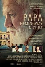 Papa, Hemingway in Cuba (DVD)