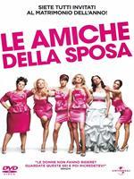 Le amiche della sposa (DVD)