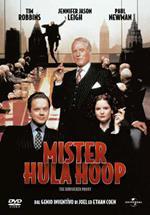 Mr. Hula Hoop (DVD)
