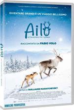 Ailo. Un'avventura tra i ghiacci (DVD)