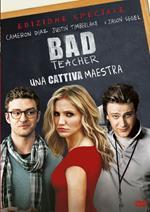 Bad Teacher. Una cattiva maestra (DVD)