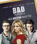 Bad Teacher. Una cattiva maestra (Blu-ray)