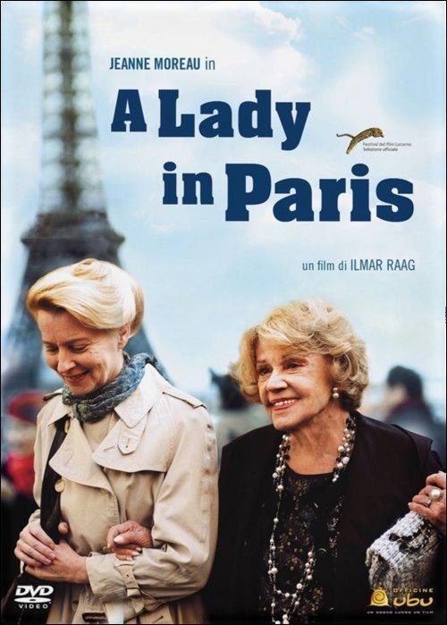 A Lady in Paris (DVD) di Ilmar Raag - DVD