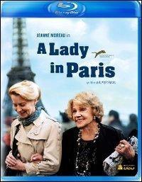 A Lady in Paris (Blu-ray) di Ilmar Raag - Blu-ray