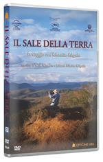 Il sale della terra (DVD)