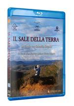 Il sale della terra (Blu-ray)