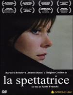 La spettatrice (DVD)